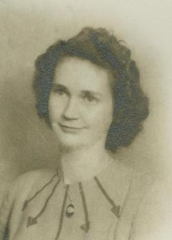 Freida Laverne <I>Beyersdoerfer</I> Watts