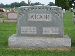 John Nelson Adair