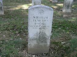 Private William Jameson