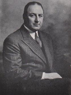Robert Augustine Hurley