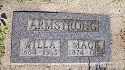 Mack Douglas Armstrong