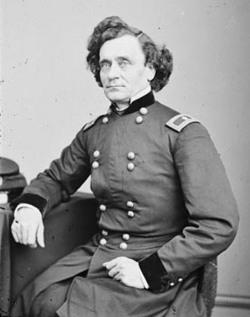 Thomas West Sherman
