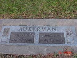 James Arcule Aukerman