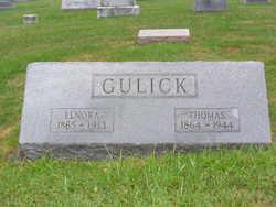 Thomas Jefferson Gulick