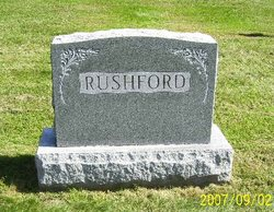 Alvin W Rushford