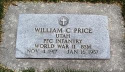 William Charles Price
