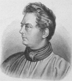 Clemens von La Roche Brentano