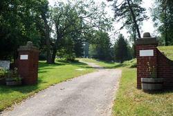 Deckertown Union Cemetery