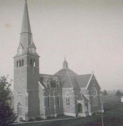 Saint Paul Churchyard