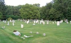 West High Street Cemetery