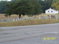 Slate Branch Community Cemetery