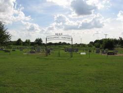 Meier Settlement Cemetery