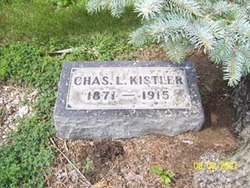 Charles L. Kistler