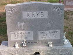 Dora <I>Liming</I> Keys