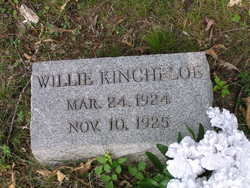 Willie Kincheloe