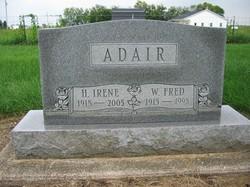 William Fred Adair