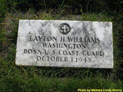Layton H. Williams