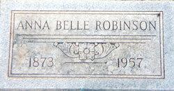 Anna Belle Robinson