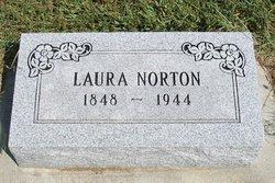 Laura Adaliade <I>Lillie</I> Norton