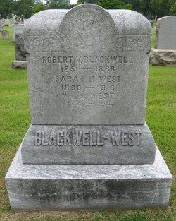 Robert V. Blackwell