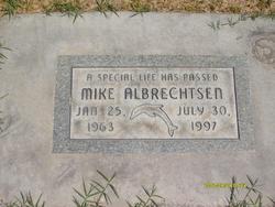 Michael Albrechtseen