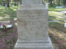William Dunn Moseley 1795 1863 Find A Grave Memorial