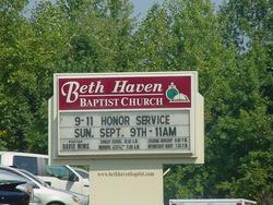 Beth Haven Baptist Church