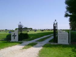 Saint Stephens Lutheran Cemetery