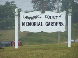 Lawrence County Memorial Gardens