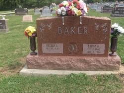 Errol Dean Baker