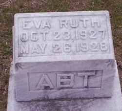 Eva Ruth Abt