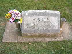 Rondal D Wisdom
