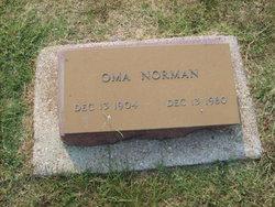 Oma Norman