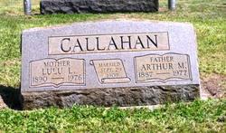 Arthur Martin Callahan