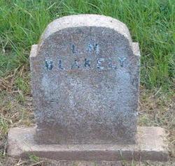 L. M. Blakely