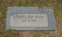 Raymond John Mazac