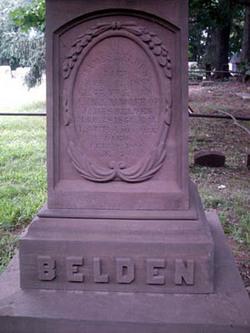 Anna M. Belden