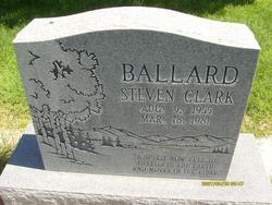 Steven Clark Ballard