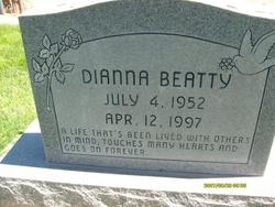 Dianna Beatty