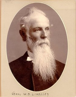 William Dell Lindsley