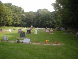 Saint Peter's Catholic Cemetery
