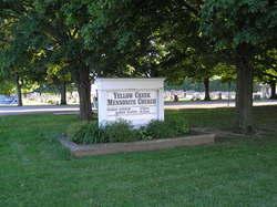 Yellow Creek Brick Cemetery