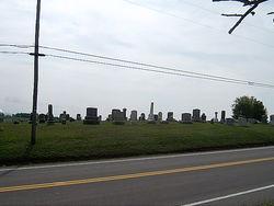 White Hall Cemetery