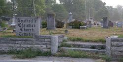 Smithville Christian Church Cemetery