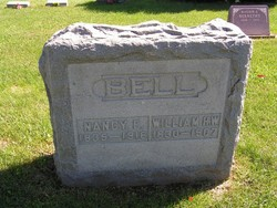 Nancy Ellen <I>Custer</I> Bell