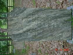 Mary Elizabeth Blitch