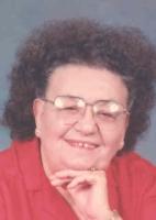 Geraldine E. <I>Galloway</I> Johnson