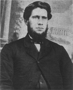 Edward Weeks Robinson