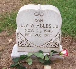 Jay W. Ables, Jr