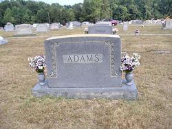 PVT Hillard Clinton Adams
